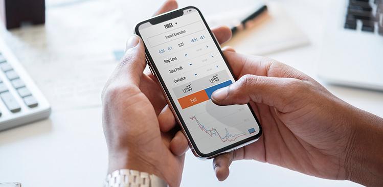 Guida al Forex Trading online 2019