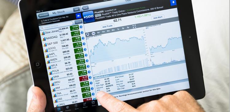 Come funziona il Forex Trading