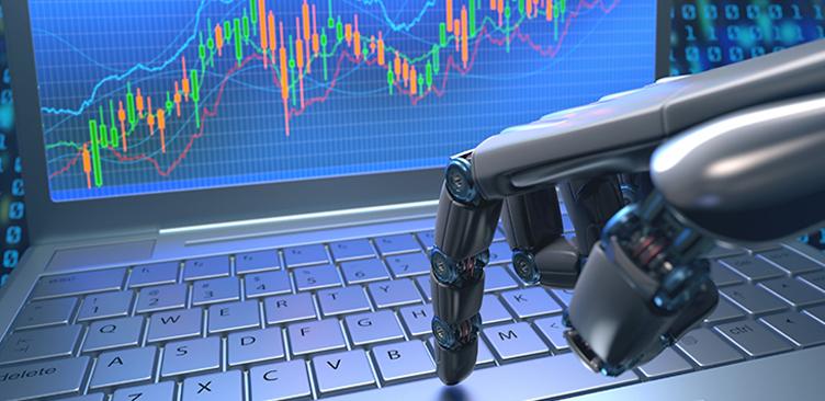 Come funzionano i software robot di trading?