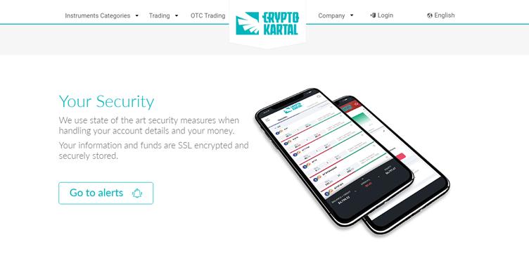 Regolamento CryptoKartal e sicurezza dei fondi