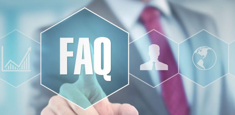 FAQ di Finaxis
