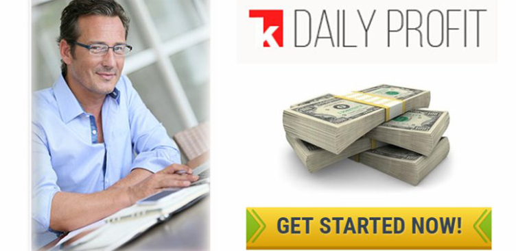 È possibile guadagnare soldi con 1K Daily Profit?