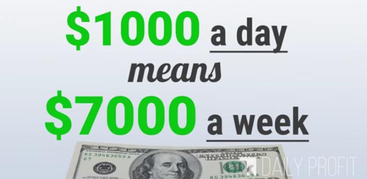 Conclusioni – Il software 1K Daily Profit è affidabile oppure è una truffa?