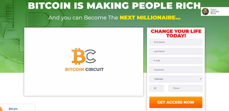 Bitcoin Circuit – Questo Software fa ciò che promette?