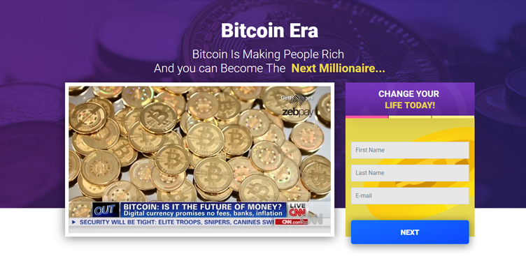Perché fare trading con Bitcoin Era?