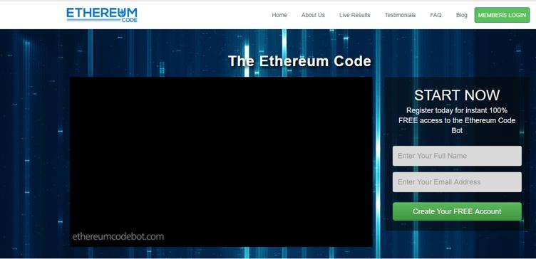 The Ethereum Code – Affidabile oppure no? SVELATI I RISULTATI!