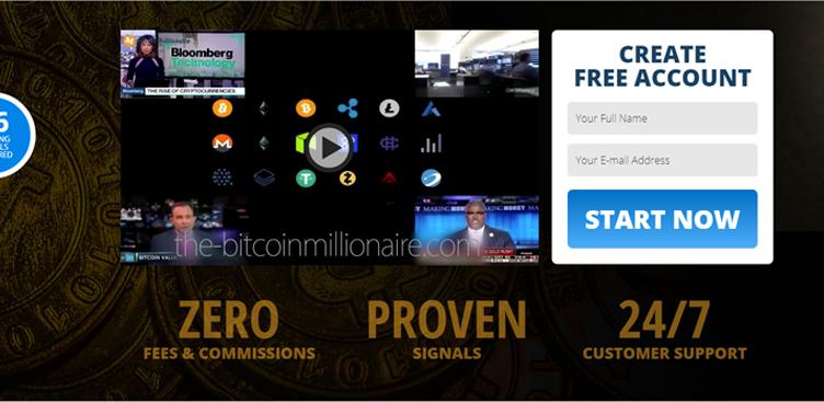 Bitcoin Millionaire: Si tratta di un software di trading di criptovalute affidabile oppure no? INFORMAZIONI SVELATE