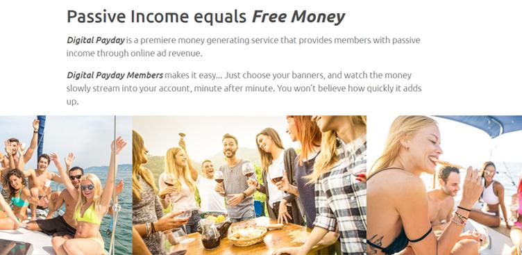 È possibile guadagnare soldi con Digital Payday Bot?
