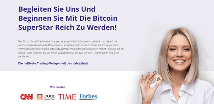 Perché dovresti negoziare Bitcoin con il software Bitcoin SuperStar