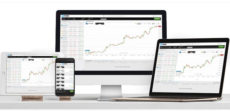 Fortrade asset disponibili per investire