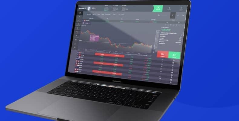 MentorFX trading