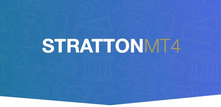 Stratton Markets MT4
