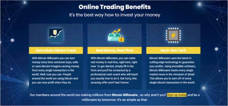 Bitcoin Billionaire software