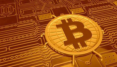 Bitcoin-Earning