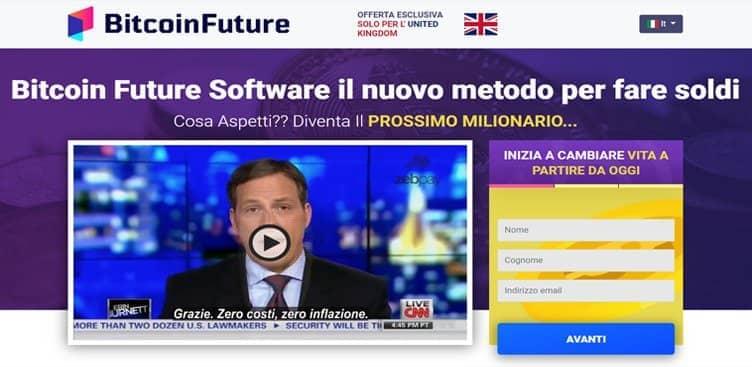 Bitcoin Future - Truffa oppure no