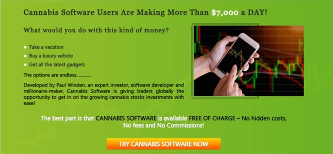 Cannabis Software