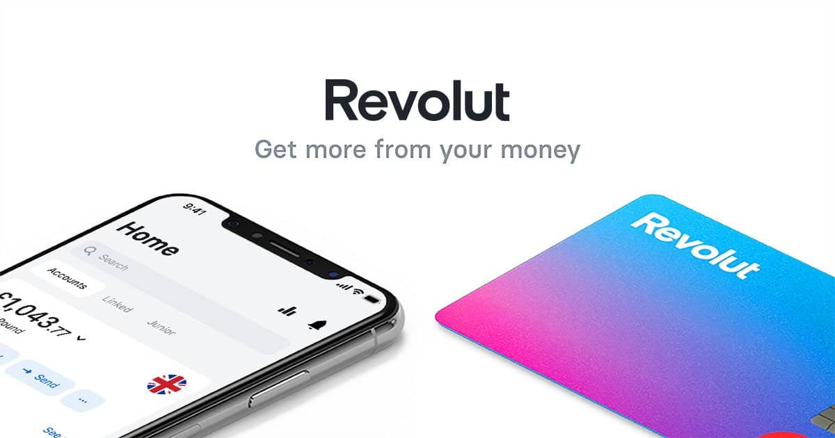Come cambiare euro in bitcoin con Revolut