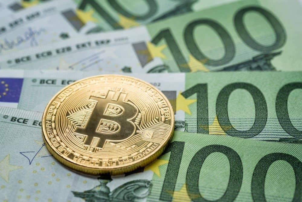 convertire i bitcoin al denaro