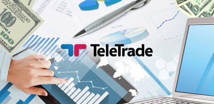 Come funziona TeleTrade