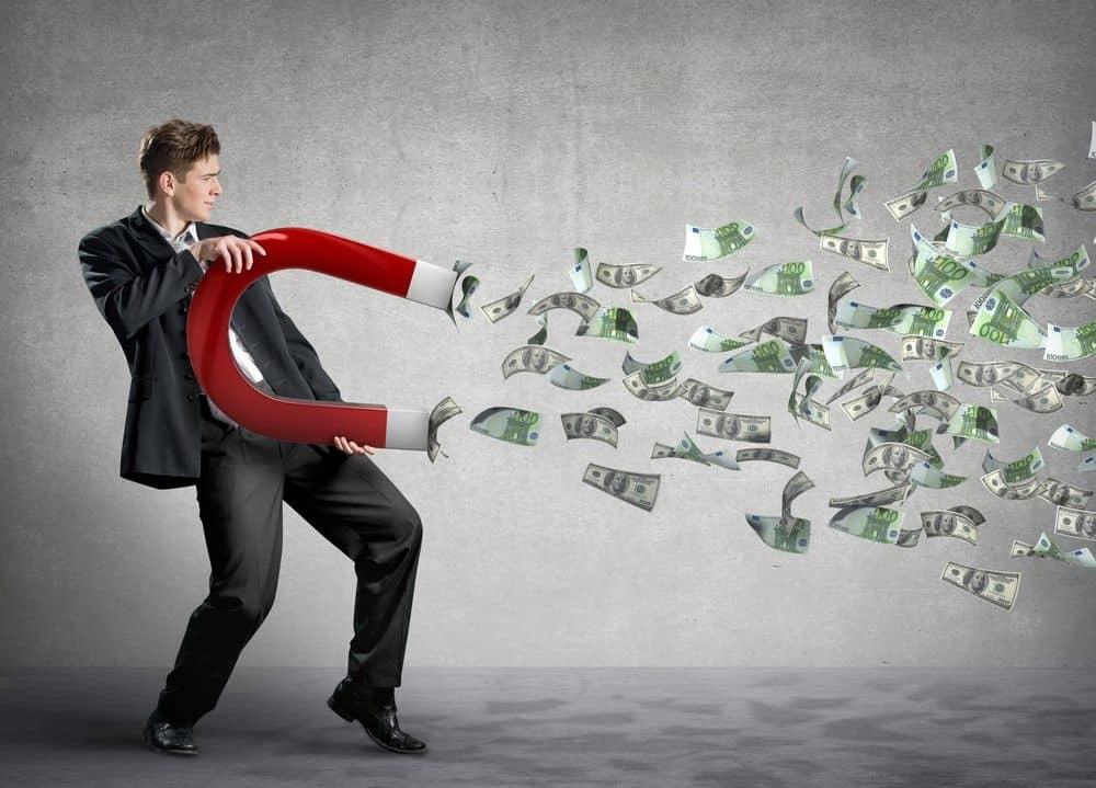 Come guadagnare soldi extra con il minimo sforzo e il migliore risultato
