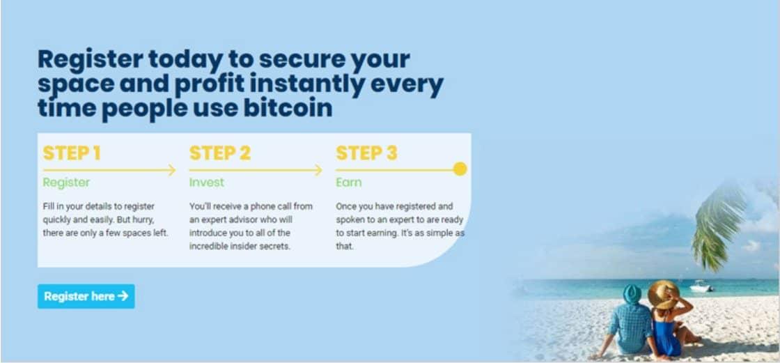 Come iniziare a fare trading con Bitcoin Billionaire