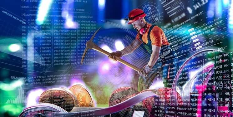 Come minare bitcoin e produrre criptovalute