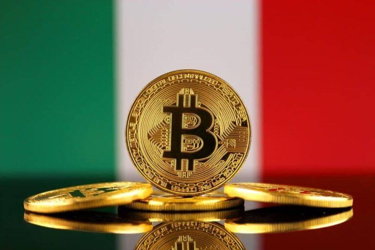 Comprare bitcoin in Italia: come, dove e perché investire in questa criptovaluta