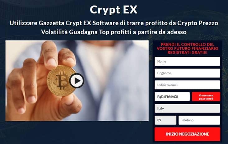 Crypt EX