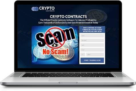 Crypto Contracts no scam