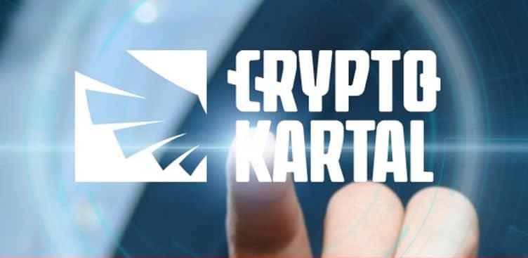CryptoKartal è legale