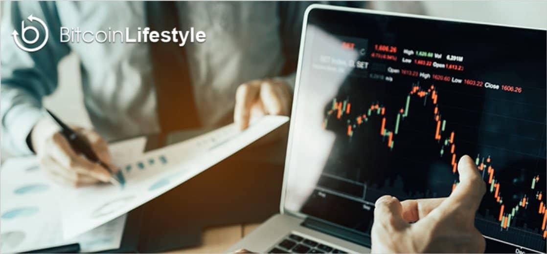 Fare trading con Bitcoin Lifestyle