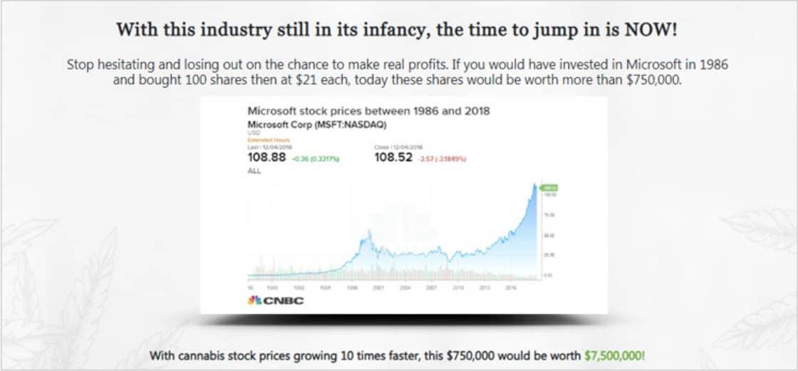 Informazioni sulla piattaforma di trading demo