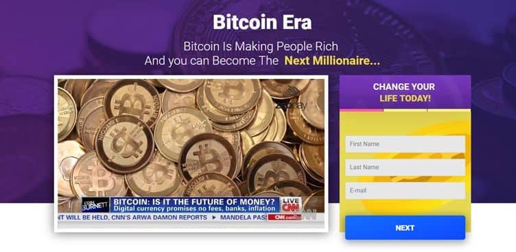 Perché fare trading con Bitcoin Era