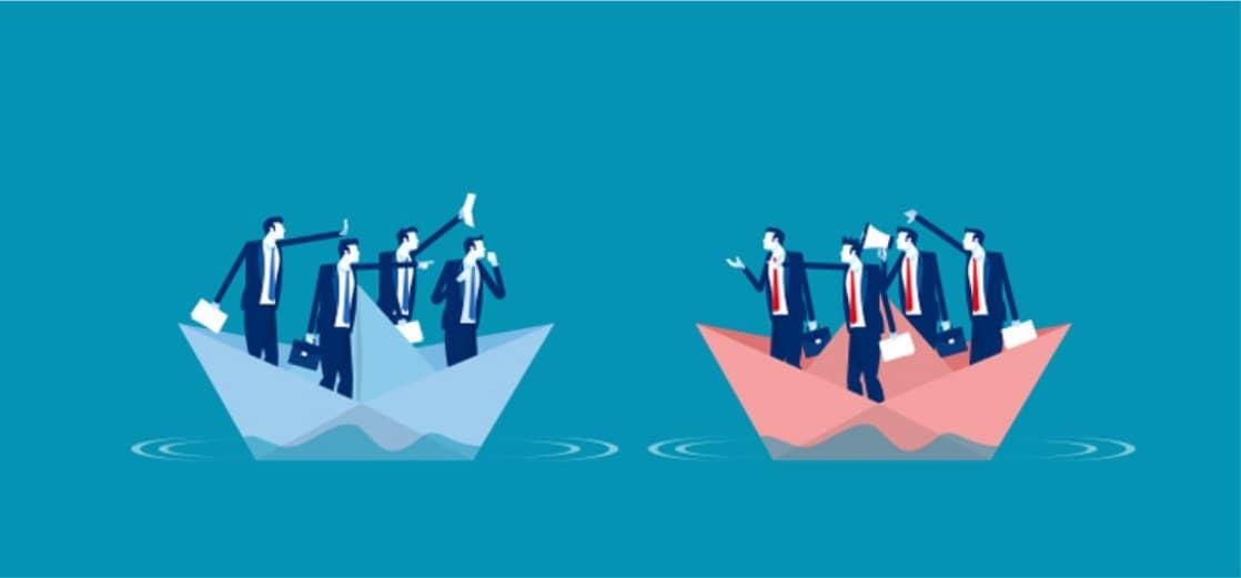 Sconfiggere la paura di fare trading
