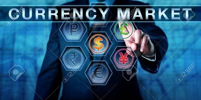 mercato valutari