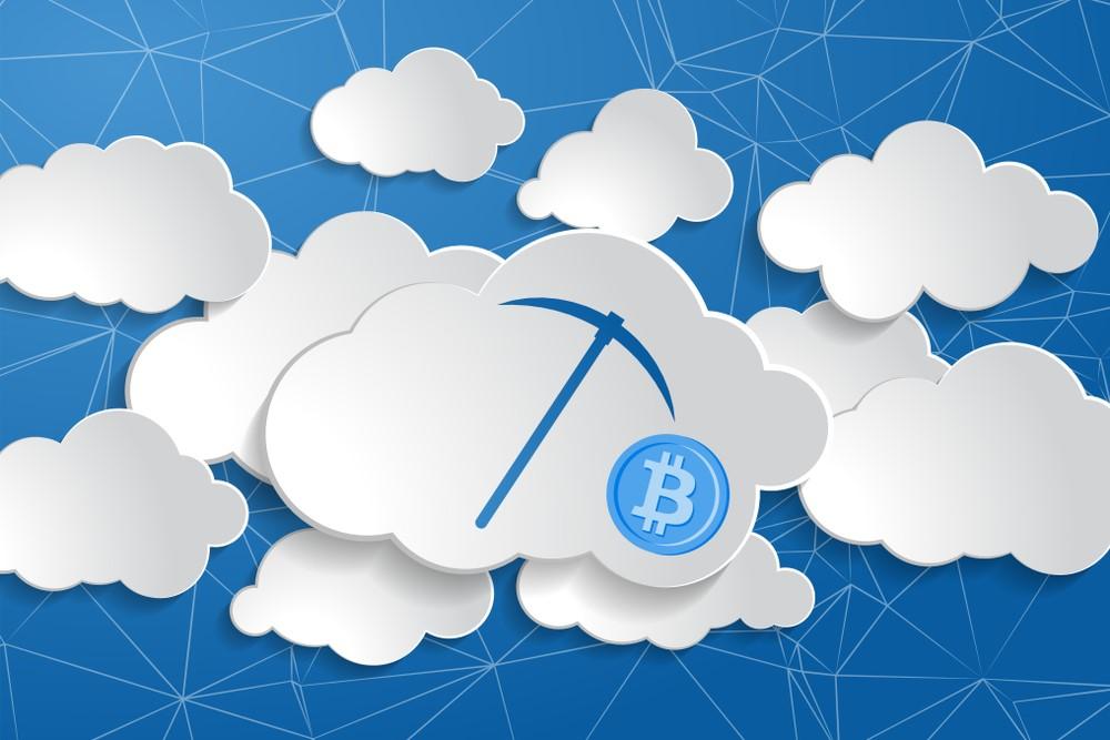 nuvole bitcoin
