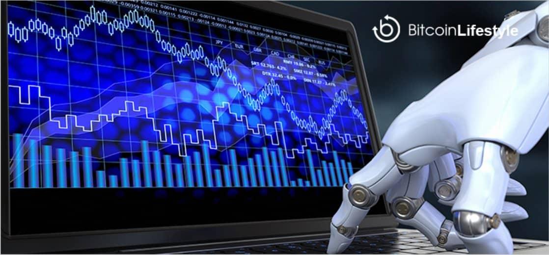 robot di trading