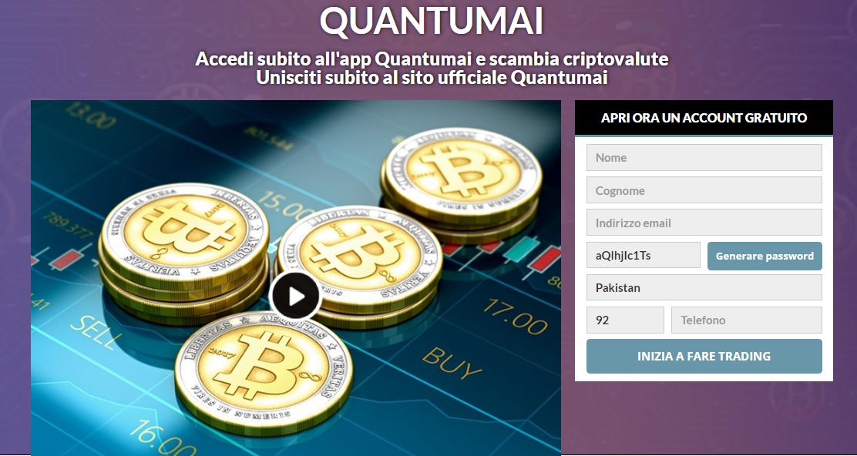 QuantumAI