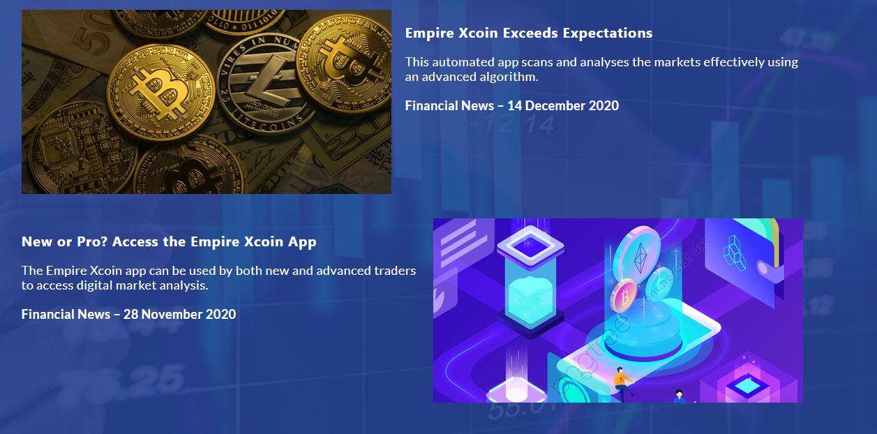 Empire Xcoin
