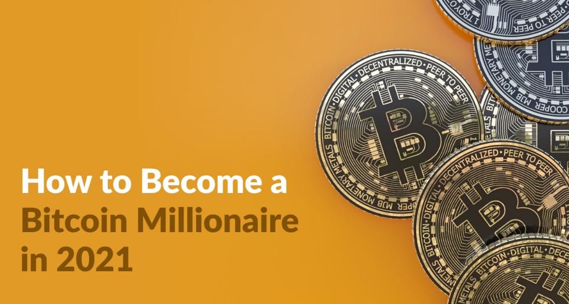 bitcoin milinior