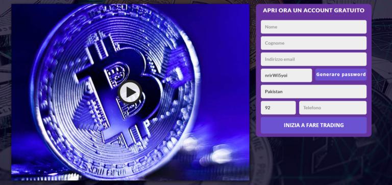 Bitcoin Lucro Review 2021: legittimo o truffa? Questa app funziona davvero?