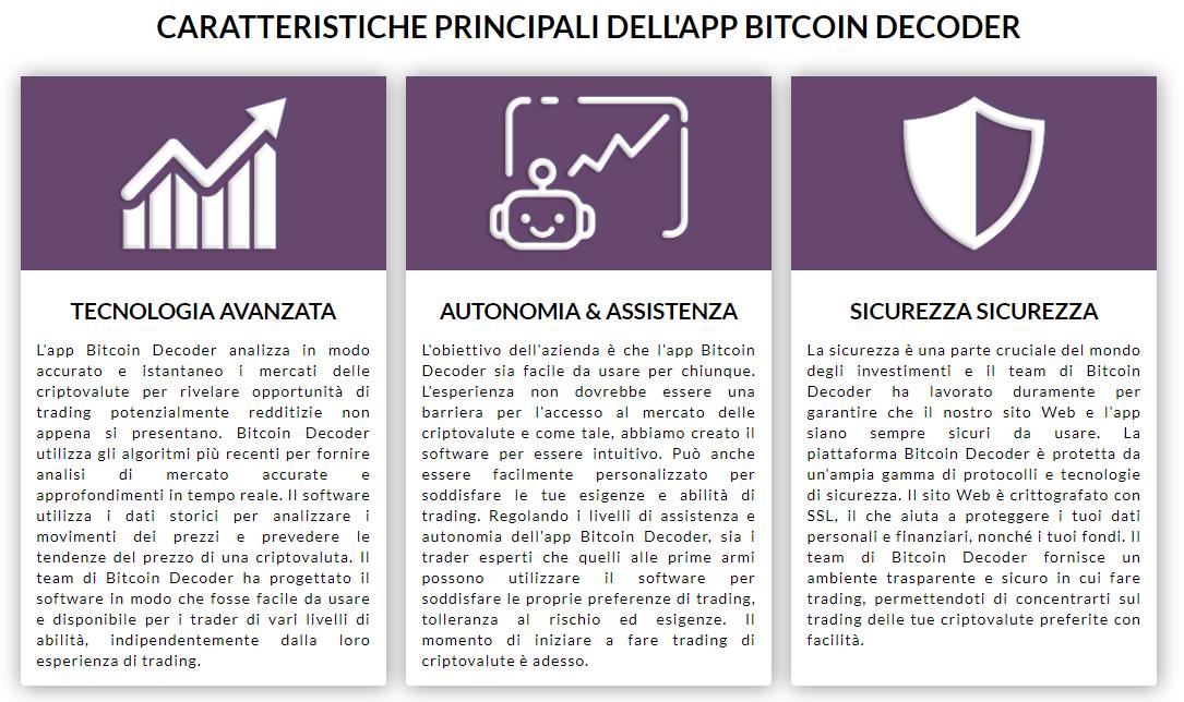 Bitcoin Decoder